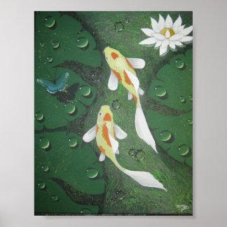 lillie affiche