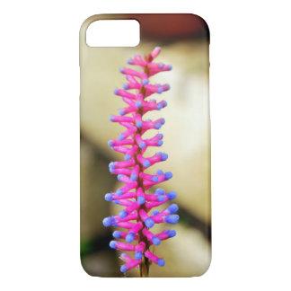 Lilyturf ou herbe de singe coque iPhone 7