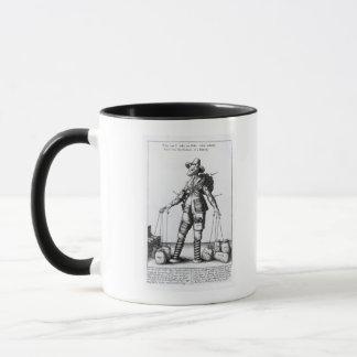 L'image de Pattenty', c.1641-50 Mug