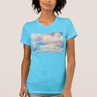 L'imaginaire opacifie le T-shirt