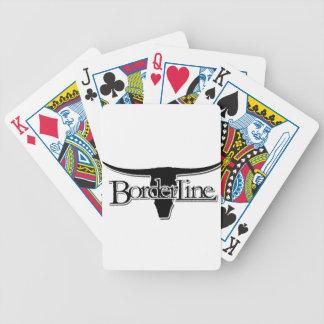 Limite Jeu De Cartes Poker