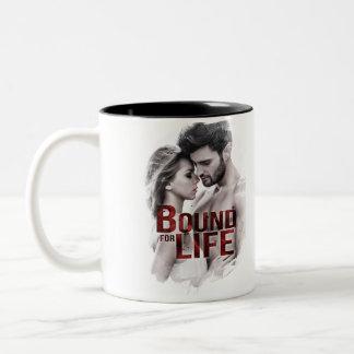 Limite pour la tasse de café de la vie