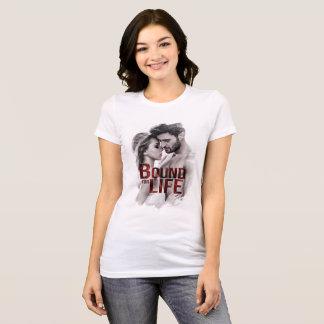 Limite pour le T-shirt de la vie