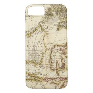 L'Inde 3 Coque iPhone 7