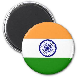 l'Inde Aimant