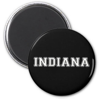 L'Indiana Aimant
