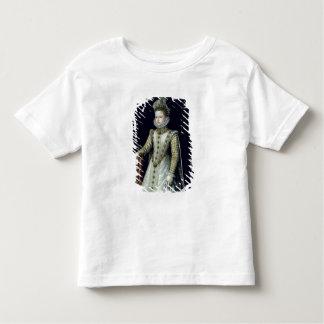 L'Infanta Isabel Clara Eugenie 1579 T-shirt Pour Les Tous Petits