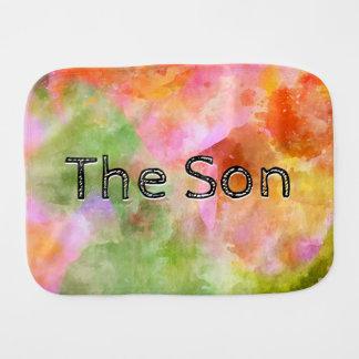 Linge De Bébé 1 chapitre 5 de John
