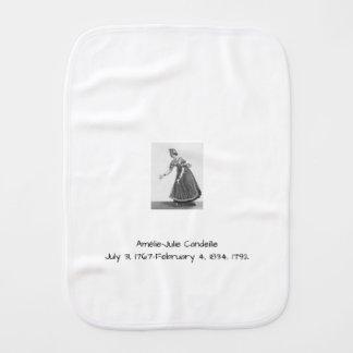 Linge De Bébé Amélie Julie Candeille 1792
