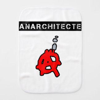 Linge De Bébé Anarchitecte - Jeux de Mots - Francois Ville