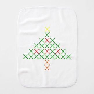 Linge De Bébé Arbre de Noël