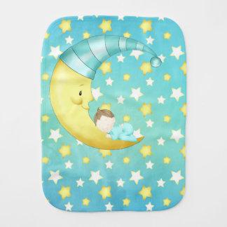 Linge De Bébé Bonne nuit la nuit somnolente de temps tient le