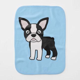 Linge De Bébé Boston mignon Terrier