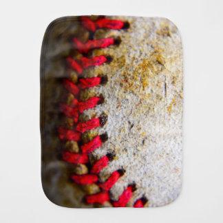 Linge De Bébé Chiffon de rot de base-ball