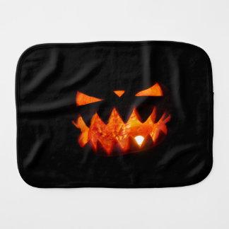 Linge De Bébé Citrouille de Halloween