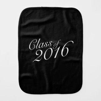 Linge De Bébé Classe de diplômé du lycée 2016