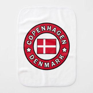 Linge De Bébé Copenhague Danemark