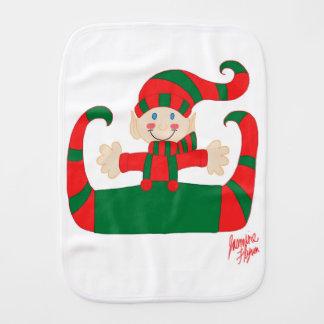 Linge De Bébé Elf 1
