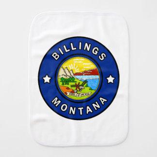 Linge De Bébé Facturations Montana