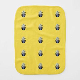 Linge De Bébé Grand gaffez l'abeille