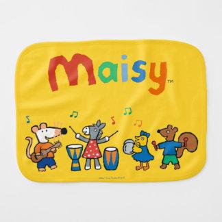 Linge De Bébé Jeu de Maisy et d'amis dans la bande