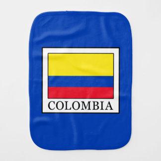 Linge De Bébé La Colombie