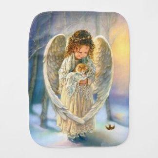 Linge De Bébé L'ange sauvage