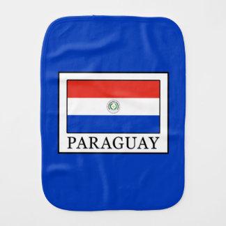 Linge De Bébé Le Paraguay