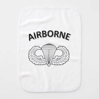 Linge De Bébé Logo aéroporté