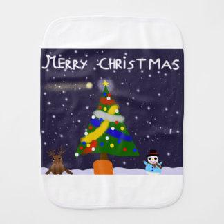Linge De Bébé Merry Carte de voeux