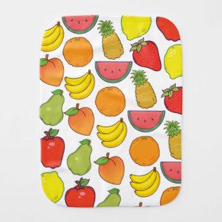 Linge De Bébé Motif mignon de fruit