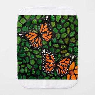 Linge De Bébé papillons