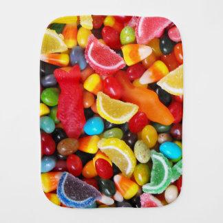 Linge De Bébé Plaisir de sucrerie