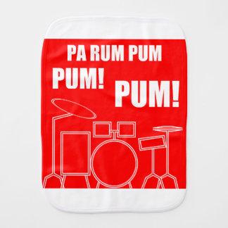 Linge De Bébé Rhum Pum Pum Pum de PA