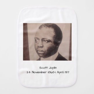 Linge De Bébé Scott Joplin