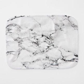 Linge De Bébé Texture de marbre