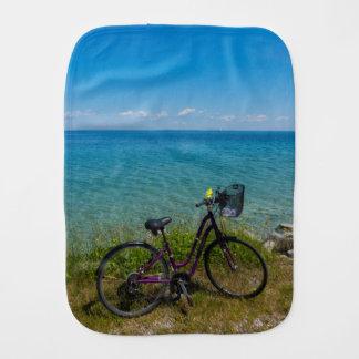 Linge De Bébé Vélo chez Mackinac