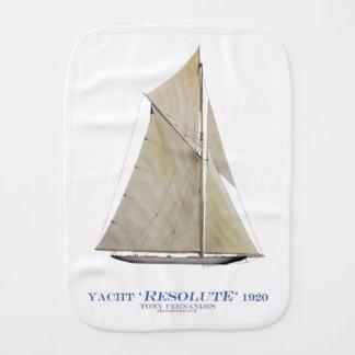 Linge De Bébé yacht 1920 résolu