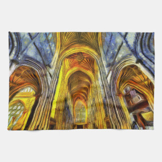 Linge De Cuisine Abbaye Van Gogh de Bath