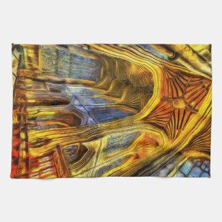 Linge De Cuisine Abbaye Vincent van Gogh de Bath