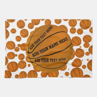Linge De Cuisine Basket-ball