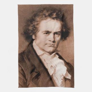 Linge De Cuisine Beethoven