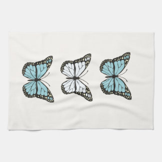 Linge De Cuisine Butterflyers collection