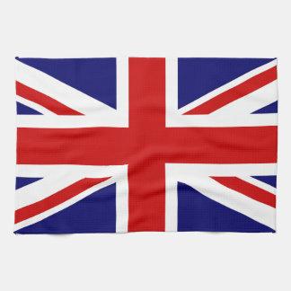 Linge De Cuisine Drapeau/Union Jack du Royaume-Uni