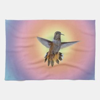 LINGE DE CUISINE HUMMIMNGBIRD
