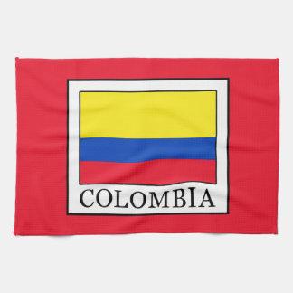 Linge De Cuisine La Colombie