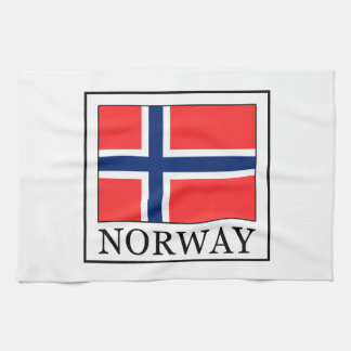 Linge De Cuisine La Norvège