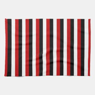 Linge De Cuisine Le drapeau du Trinidad Tobago Yémen barre des