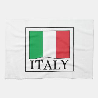 Linge De Cuisine L'Italie