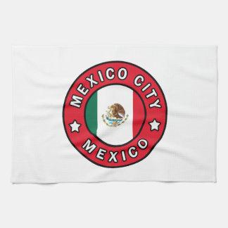 Linge De Cuisine Mexico Mexique